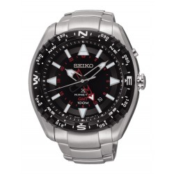 Prospex GMT Kinetic 45mm