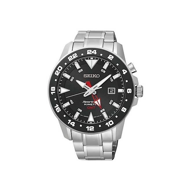 Kinetic GMT 44mm