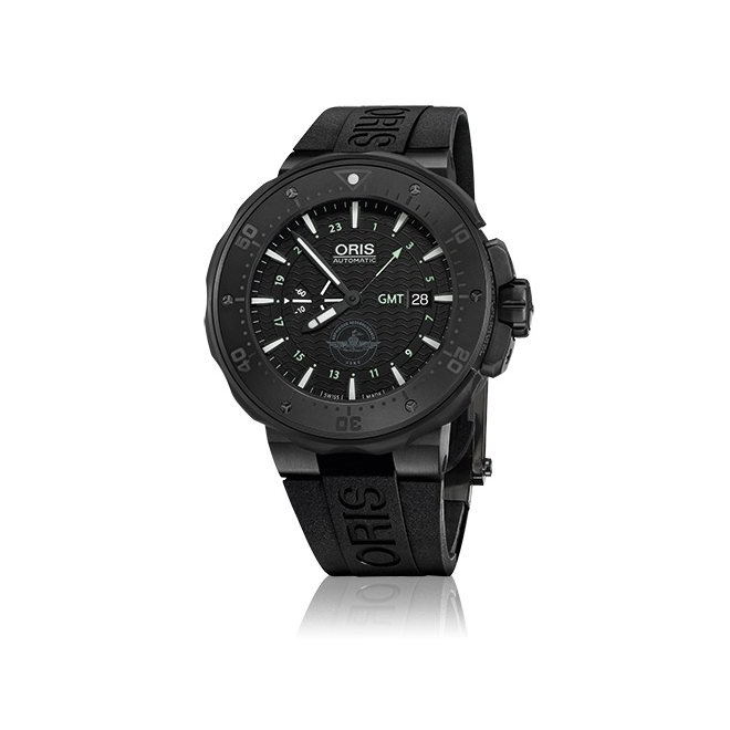 ProDiver Force Recon GMT 49mm