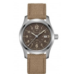 Khaki Field Aut 42mm Aut