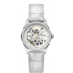 Hamilton Viewmatic Skeleton Aut 38mm