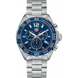 TAG Heuer Formula 1 Quartz Acero 43MM