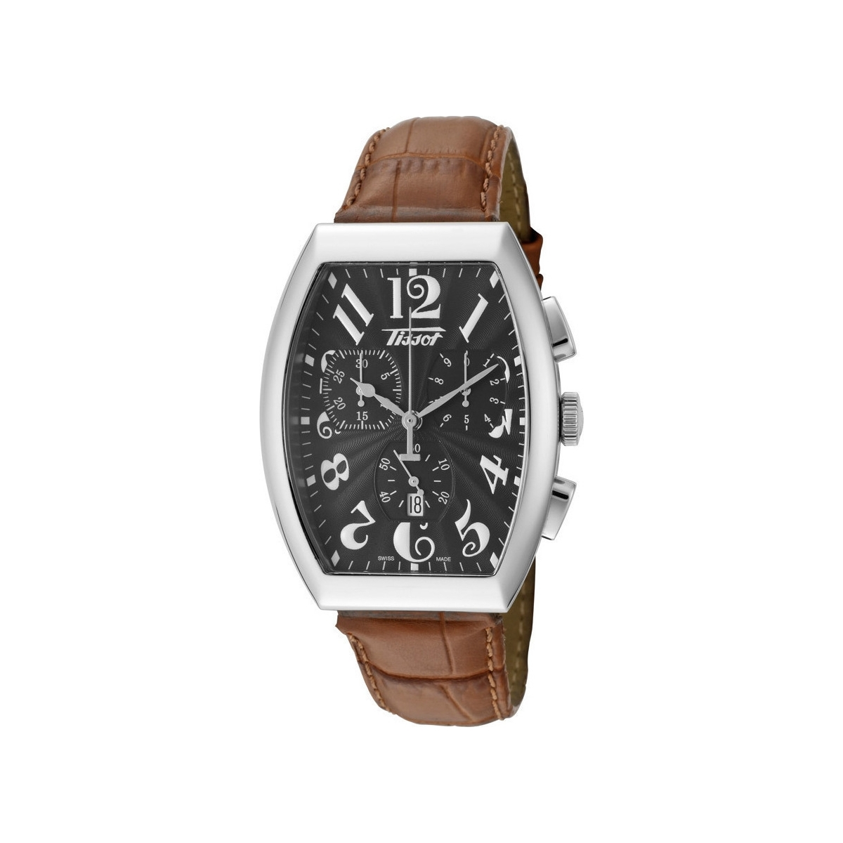 Tissot Heritage Porto Chronograph