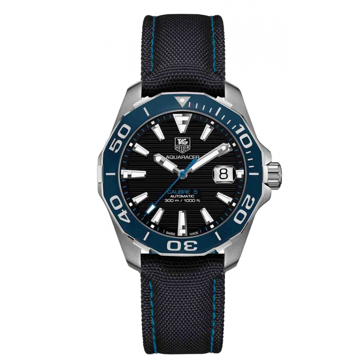 Aquaracer 300M Calibre 5 41mm