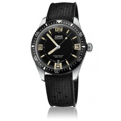 Oris Divers Sixty-Five Esfera Negra